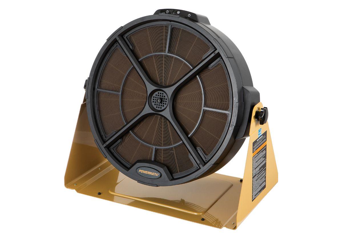 Powermatic PM1250 система фильтрации воздуха: цена, отзывы, купить