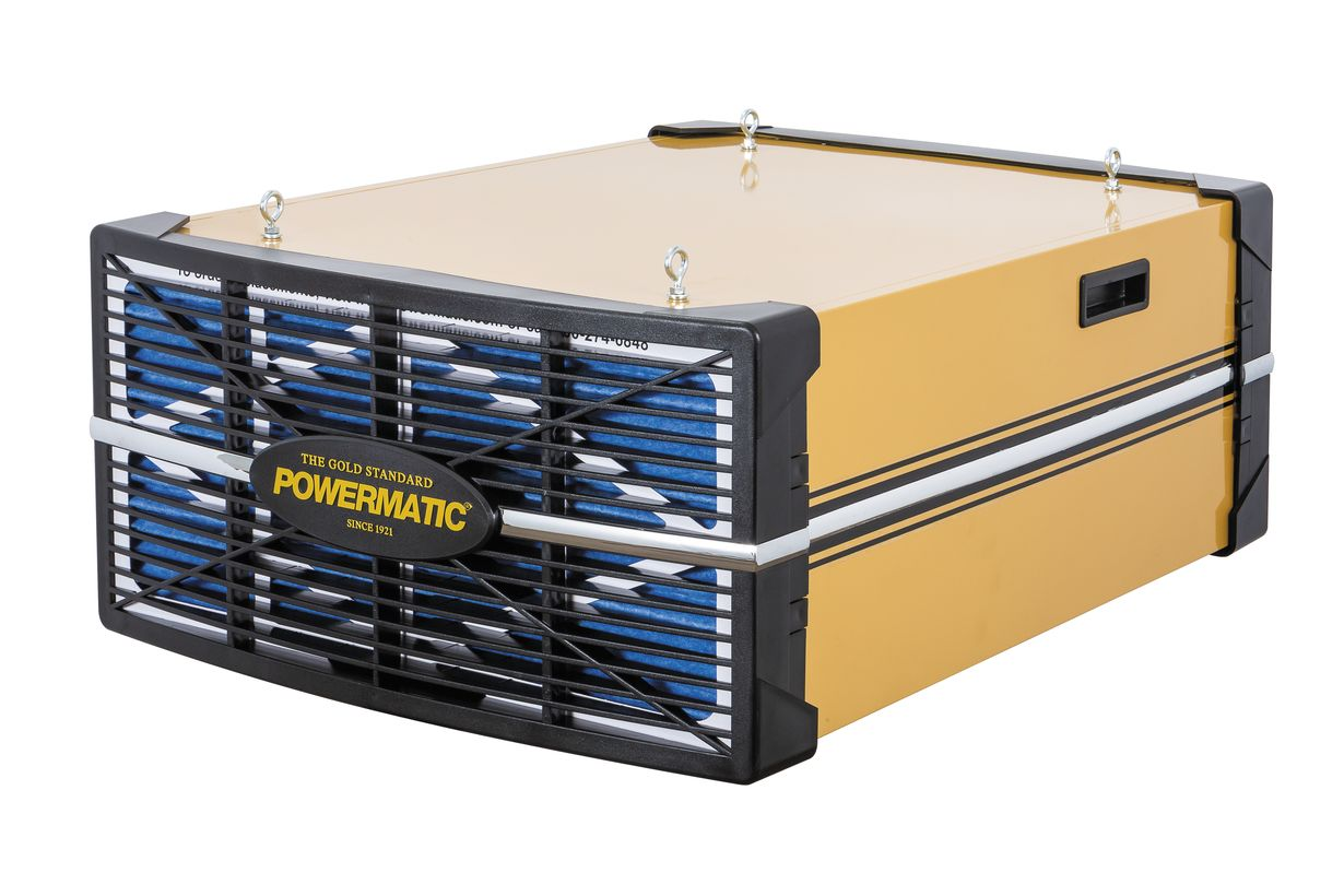 PM1200 Система фильтрации воздуха Powermatic: цена, отзывы, купить