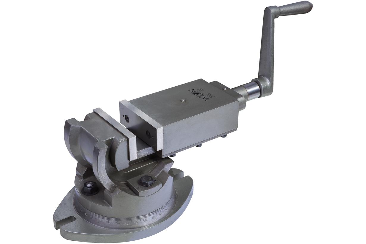 AMV/SP-100 Станочные двухосевые прецизионные тиски: цена, отзывы, купить