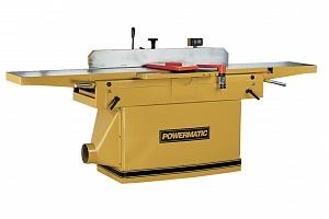 Фото анонса: Powermatic PJ-1696 Фуговальный станок
