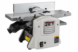 Фото анонса: JET JPT-8B-M Фуговально-рейсмусовый станок