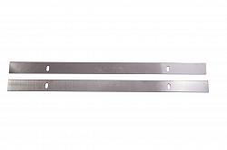 Фото анонса: Комплект строгальных ножей HSS18% 261х16,5х1,5 мм для JPT-10B (2 шт.)