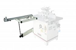 Фото анонса: Расширение подвижного стола 450х1050 мм с телескопической опорой