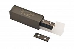 Фото анонса: Комплект ножей HM 30,0x12,0x1,5 мм для вала helical (10 шт.)